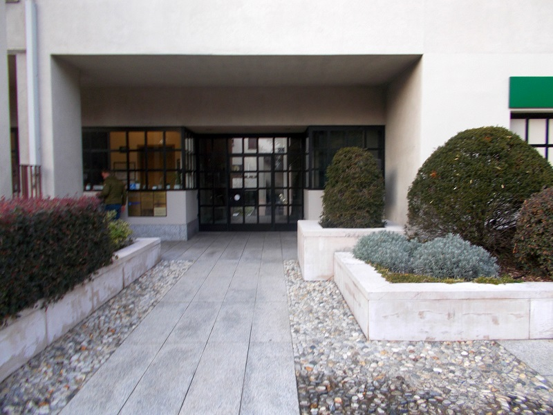 Monza MB,Via Ramazzotti 24,Ufficio,MB,1064