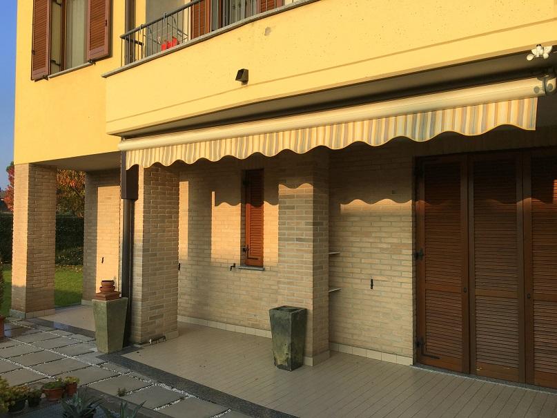 Albiate MB, Via Kennedy 19, 1 Camera da Letto Bedrooms, ,1 BagnoBathrooms,Appartamento,Affitto,MB,1072