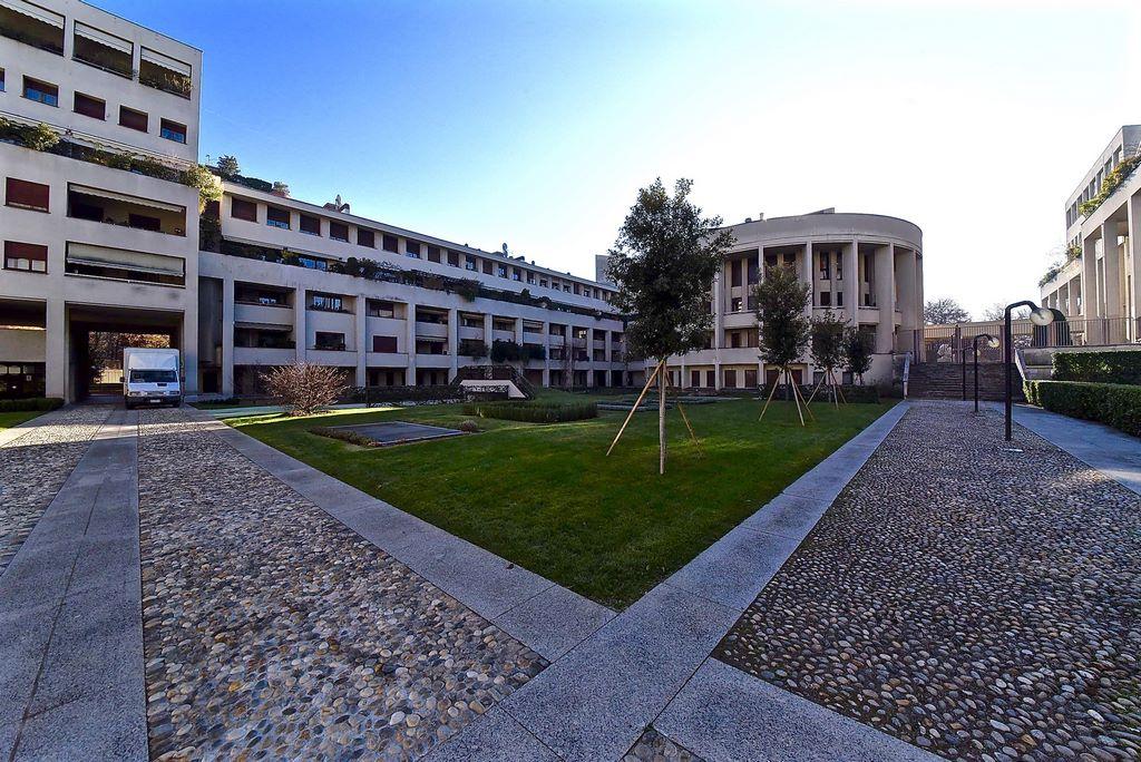 Monza MB,Via Ramazzotti 24,3 Stanze da Letto Stanze da Letto,3 BagniBagni,Appartamento,MB,1088
