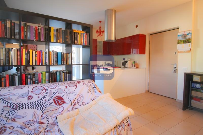 Monza MB, Via Marconi 81, 1 Camera da Letto Bedrooms, ,1 BagnoBathrooms,Appartamento,Affitto,MB,1103