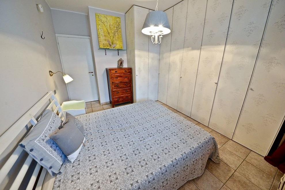 Monza MB, Via della Taccona 16, 1 Camera da Letto Bedrooms, ,1 BagnoBathrooms,Appartamento,Vendita,MB,1109