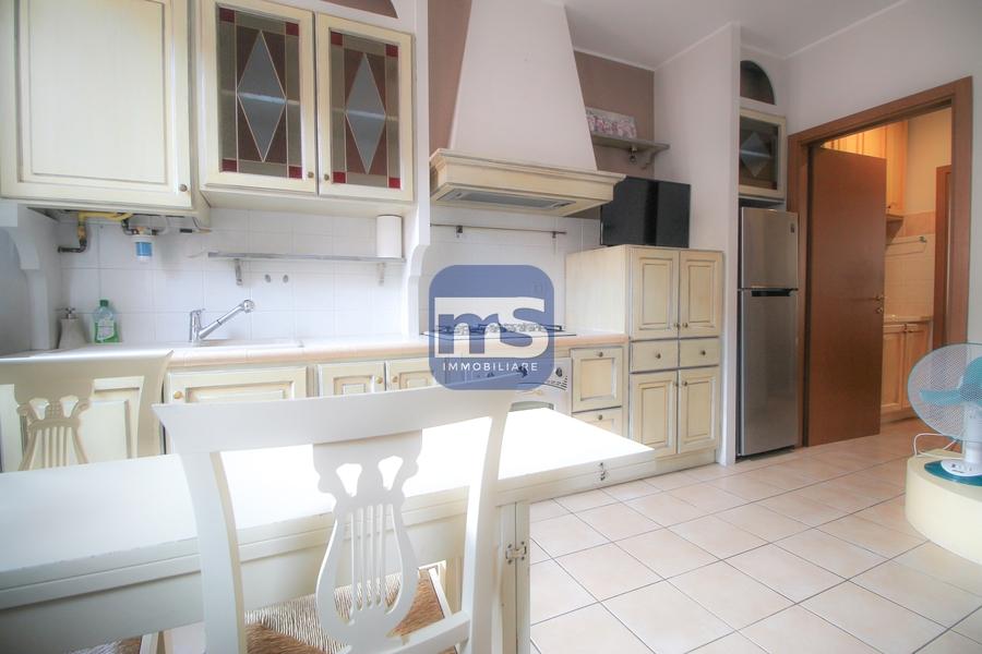 Monza MB, Via Carlo e Pietro Rivolta 1, 1 Camera da Letto Bedrooms, ,1 BagnoBathrooms,Appartamento,Affitto,MB,1111