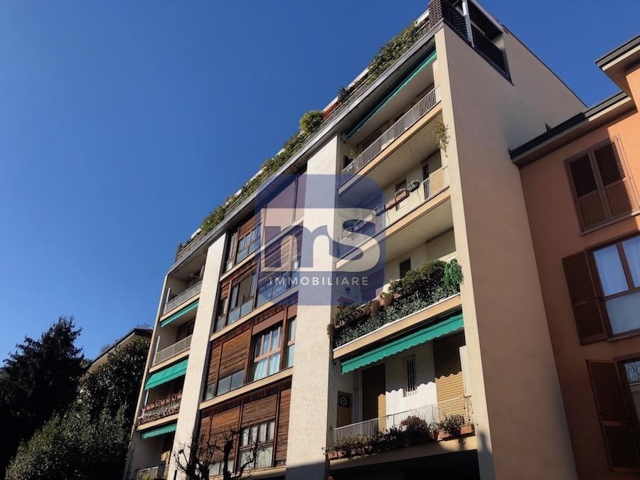 Monza MB, Via Caronni 9, 3 Stanze da Letto Stanze da Letto, ,2 BathroomsBathrooms,Appartamento,Vendita,MB,1116