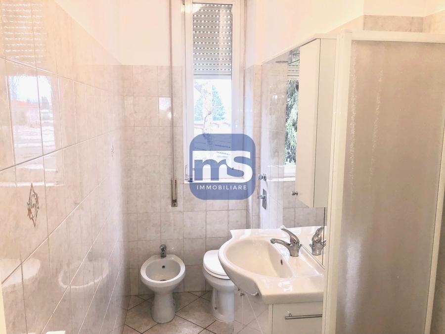 Monza MB, Via Alcide De Gasperi 1, 1 Camera da Letto Bedrooms, ,1 BagnoBathrooms,Appartamento,Affitto,MB,1117