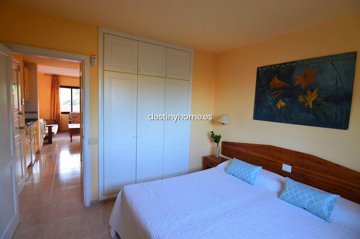 1 Camera da Letto Stanze da Letto, ,1 BagnoBathrooms,Appartamento,Estero,1126