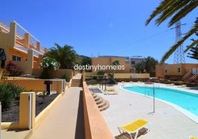 Costa Calma, 1 Camera da Letto Stanze da Letto, ,1 BagnoBathrooms,Appartamento,Estero,1132