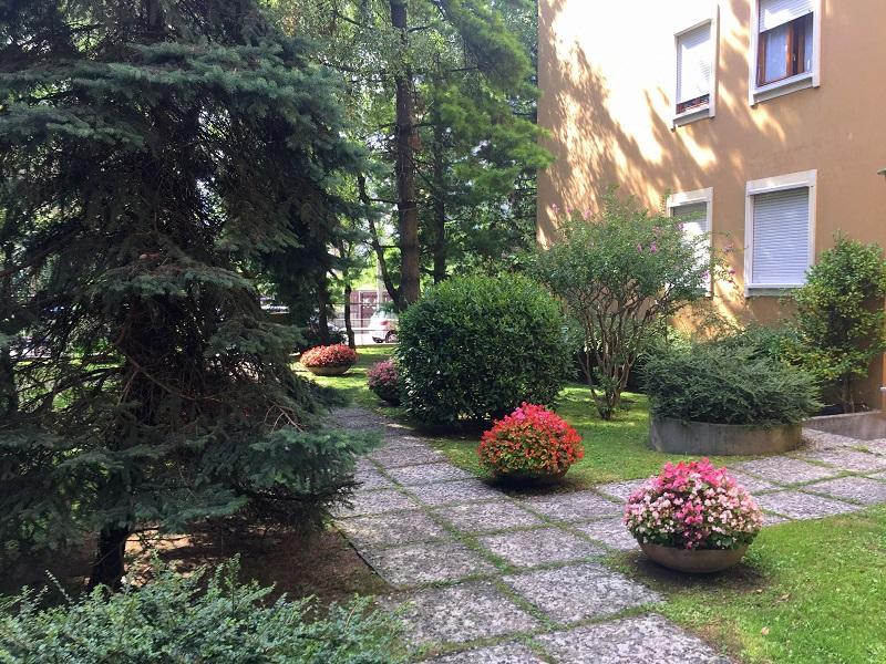 Monza MB, Via Aguilhon 14, 1 Camera da Letto Stanze da Letto, ,1 BagnoBathrooms,Appartamento,Affitto,MB,1136