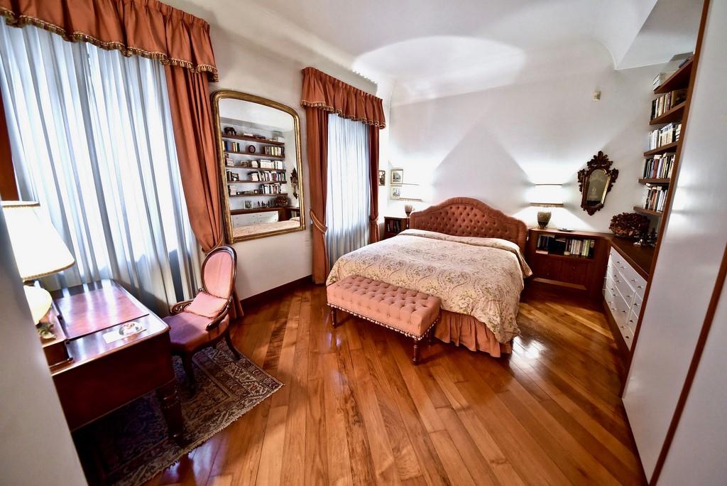 Monza MB, Via Frisi 8, 3 Stanze da Letto Stanze da Letto, ,3 BathroomsBathrooms,Appartamento,Vendita,MB,1143