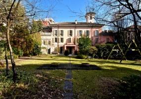 Monza MB, Via Carlo Porta 16, 2 Stanze da Letto Stanze da Letto, ,2 BathroomsBathrooms,Appartamento,Vendita,MB,1144