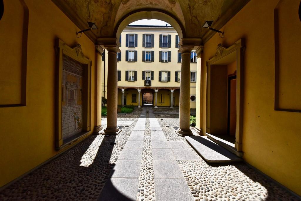 Monza MB, Via Gerardo dei Tintori 7, 3 Stanze da Letto Stanze da Letto, ,3 BathroomsBathrooms,Appartamento,Vendita,MB,1146