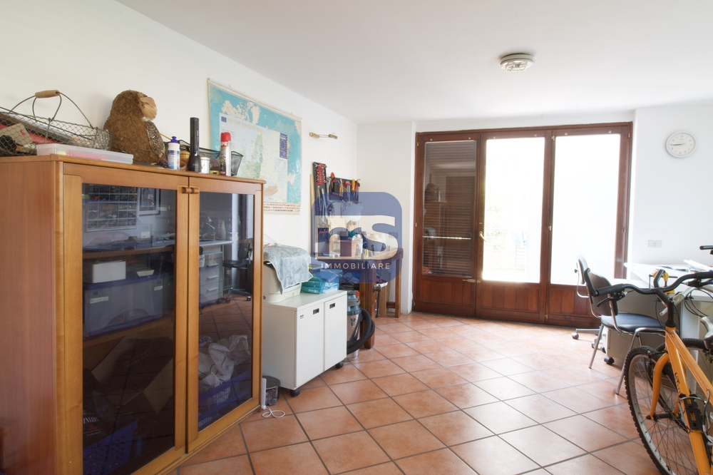 Biassono MB, Via dei Mille 2, 3 Stanze da Letto Stanze da Letto, ,3 BathroomsBathrooms,Villa,Vendita,MB,1150