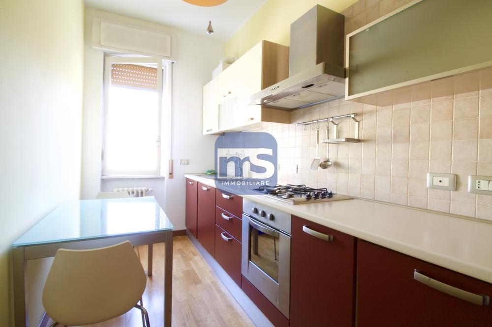 Monza MB, Via Gallarana 64, 1 Camera da Letto Stanze da Letto, ,1 BagnoBathrooms,Appartamento,Affitto,MB,1151