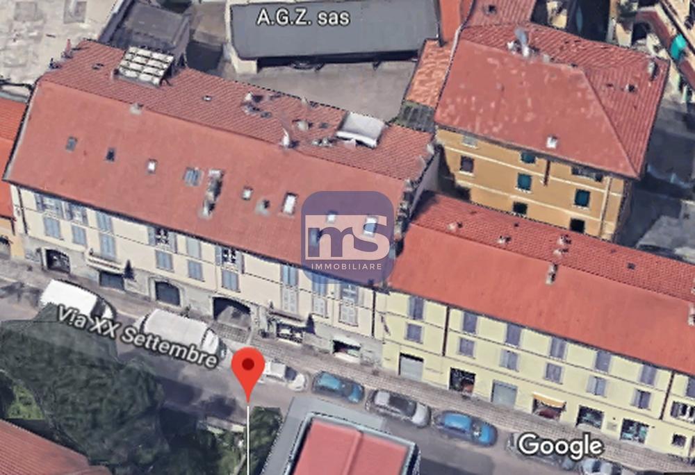 Monza MB, Via XX Settembre 4, ,Negozio,Vendita,MB,1156