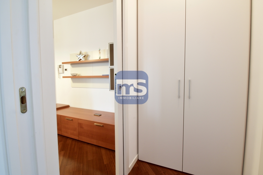 Monza MB, Via Ferraris 2, 1 Camera da Letto Stanze da Letto, ,1 BagnoBathrooms,Appartamento,Affitto,MB,1158
