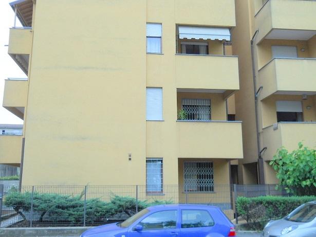 Monza MB, Via Cimabue 6, 1 Camera da Letto Stanze da Letto, ,1 BagnoBathrooms,Appartamento,Affitto,MB,1159