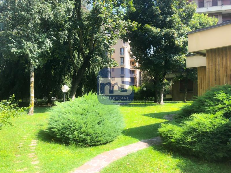 Monza MB, Via Mozart 29, 1 Camera da Letto Stanze da Letto, ,1 BagnoBathrooms,Appartamento,Affitto,MB,1160