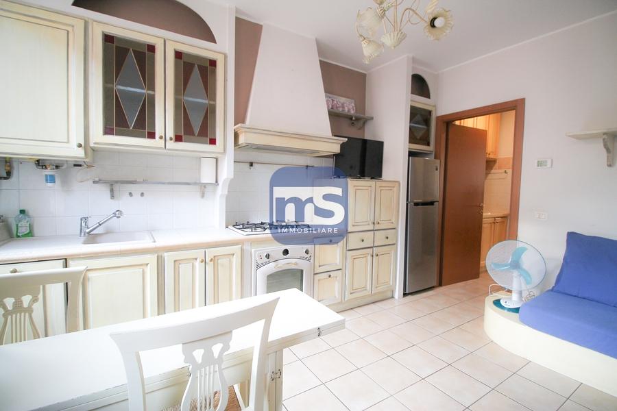 Monza MB, Via Carlo e Pietro Rivolta 1, 1 Camera da Letto Stanze da Letto, ,1 BagnoBathrooms,Appartamento,Affitto,MB,1162