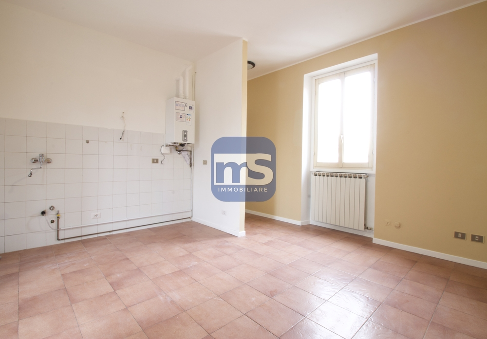 Monza MB, Via Dante 6, 1 Camera da Letto Stanze da Letto, ,1 BagnoBathrooms,Appartamento,Affitto,MB,1163