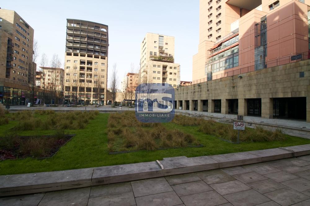 Milano MI, Viale dell'Innovazione 11, ,Negozio,Affitto,MI,1164