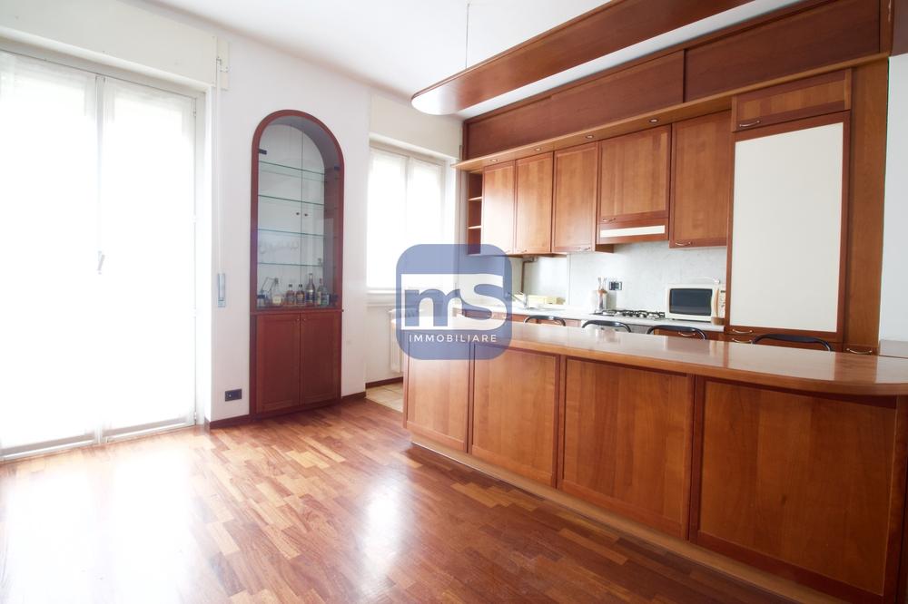 Monza MB, Via Niccodemi 8, 1 Camera da Letto Stanze da Letto, ,1 BagnoBathrooms,Appartamento,Affitto,MB,1167