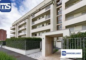 Monza MB, Via Gadda 16, 1 Camera da Letto Stanze da Letto, ,1 BagnoBathrooms,Appartamento,Vendita,MB,1171
