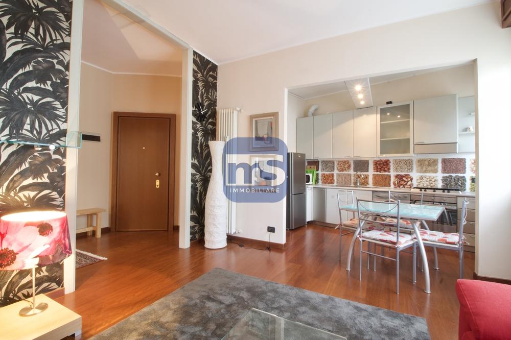 Monza MB, Via Bellinzona 16, 1 Camera da Letto Stanze da Letto, ,1 BagnoBathrooms,Appartamento,Affitto,MB,1174
