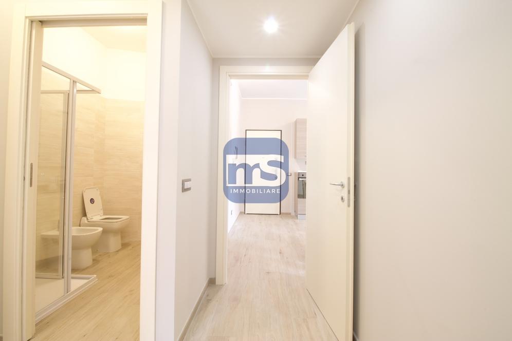 Monza MB, Via Pompeo Mariani 10, 1 Camera da Letto Stanze da Letto, ,2 BathroomsBathrooms,Appartamento,Affitto,MB,1178