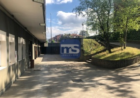 Monza MB, Via Montelungo 26, ,Box,Vendita,MB,1182