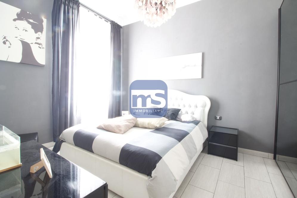 Monza MB, Via Buonarroti 101, 1 Camera da Letto Stanze da Letto, ,1 BagnoBathrooms,Appartamento,Affitto,MB,1183