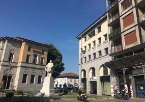 Monza MB, Piazza Garibladi 6, 1 Camera da Letto Bedrooms, ,1 BagnoBathrooms,Appartamento,Affitto,MB,1030