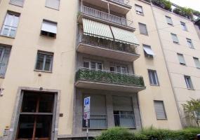 Milano MI, Via Fontana 5/A, 1 Camera da Letto Bedrooms, ,1 BagnoBathrooms,Appartamento,Affitto,MI,1031