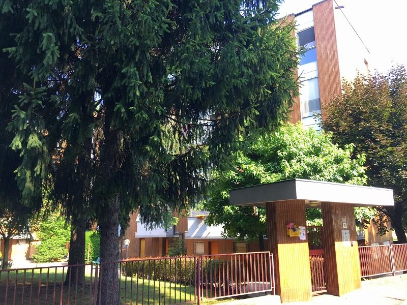 Vimercate MB,Via Banfi 19,1 Camera da Letto Stanze da Letto,1 BagnoBagni,Appartamento,MB,1033